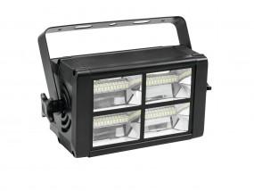 eurolite LED Mini Strobe Cluster 48 SMD 20W DMX