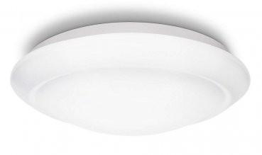Philips LED Deckenleuchte myLiving Cinnabar Ø32cm 16W warmweiß 1100lm