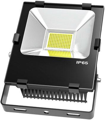 50W LED Fluter neutralweiß IP65