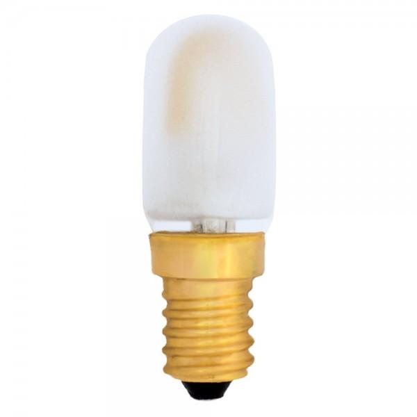 EiKO Deco Leuchtmittel T22 LED E14 Filament 1W frosted warmweiß 2700K 120lm 230V