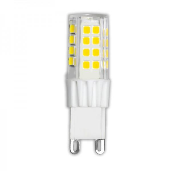 Blulaxa LED G9 4,2W warmweiß 400lm 230V