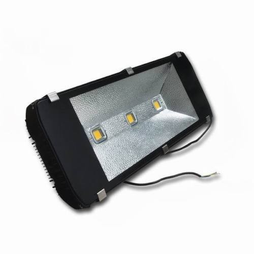LED Fluter 300W COB High Power Strahler IP65 230V