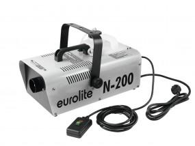 eurolite N-200 Nebelmaschine 1800W
