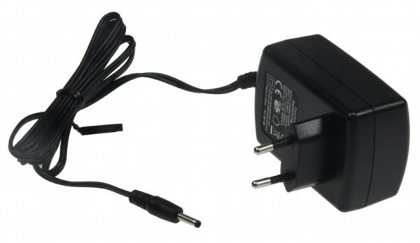 LED Netzteil 12V 2A 3,5mm
