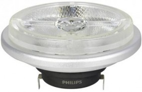 Philips G53 AR111 LED Spot Master 20W 24° 1180lm 2700K dimmbar warmweiß