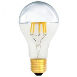 eiko kopfspiegellampe a21 led e27 filament 230v 8w warmwei 2700k 800lm led. Black Bedroom Furniture Sets. Home Design Ideas
