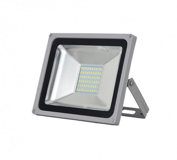 LED Fluter 230V 50W High Power Strahler IP65