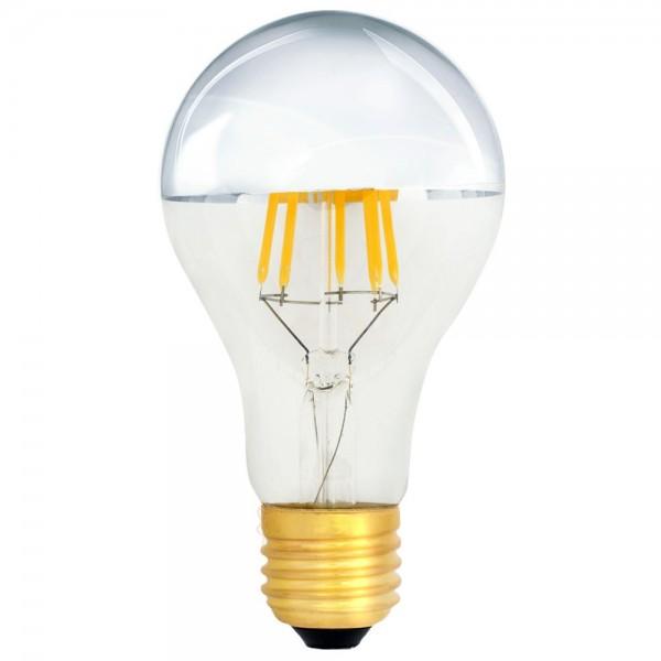 EiKO Kopfspiegellampe A21 LED E27 Filament 230V 8W warmweiß 2700K 800lm