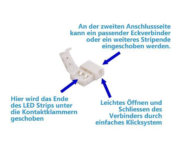 LED-Strip-Verbinder-Eckverbinder-Winkelst-cke-richtig-verwenden