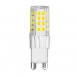 Blulaxa LED G9 4,2W warmweiß 400lm 230V