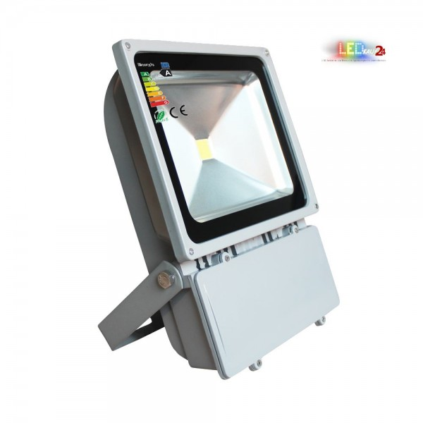 LED Fluter 100W COB High Power Strahler IP65 230V