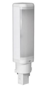 Philips LED CorePro G24 Lampe 8.5W 900lm 3000K G24d-3