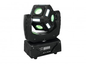 LED MFX-3 DMX Action Cube