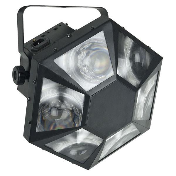 Zipp RGBW LED DMX