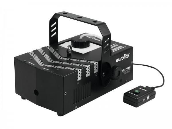 eurolite Dynamic Fog 700 Nebelmaschine DMX schwarz 700W