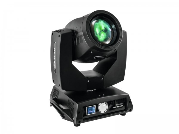 EUROLITE TMH XB-230 Moving-Head-Beam