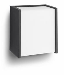 Philips LED Außenlicht myGarden Macaw 3W warmweiß 17302/30/16