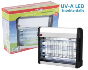 LED Mosquito Mücken Stopp Lichtfalle 23W
