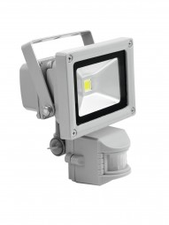 EUROLITE LED IP FL-10 COB 6400K 120° BW
