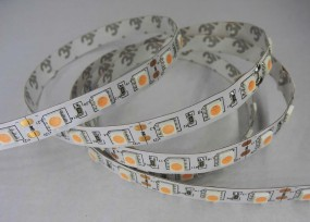 Flex LED Strip 5050 PINK 1m - 5m 12V 60 LED/m IP20