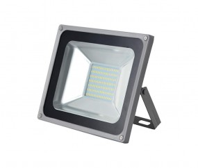 LED Fluter 230V 100W High Power Strahler IP65