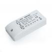 LuminousLED LED Trafo 18W 12V 1,5A Halogenersatz-Transformator