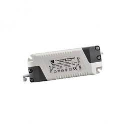 LED Trafo 18W 45V-65V Konstantstromquelle 300mA