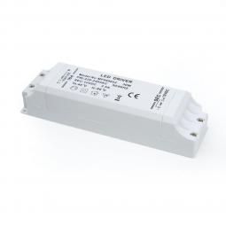 LED Trafo 30W 12V 2,5A Halogenersatz-Transformator