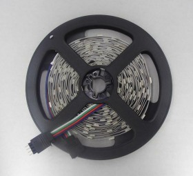 Flex RGB LED Strip 12V SMD5050 50cm - 5m 30 led/m IP20
