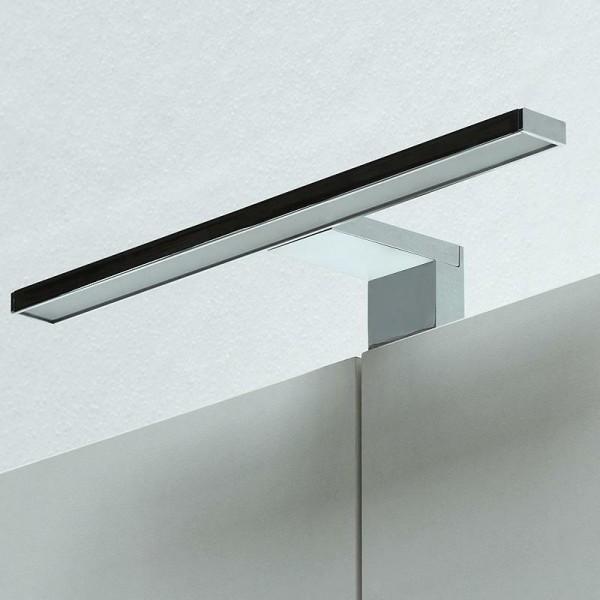 led schrankleuchte anna 5w 230v spiegellampe warmwei oder kaltwei led. Black Bedroom Furniture Sets. Home Design Ideas
