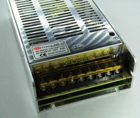 LED Transformator / Netzteil 12V 240W 20A DC