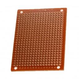 Universal Platine 50x70 PCB zum einseitigen Löten