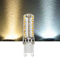 LED G9 7W dimmbar 230V Leuchtmittel kaltweiß warmweiß (Spot, Strahler, Halogen)
