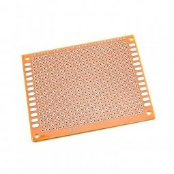 Universal Platine 70x90 PCB zum einseitigen Löten