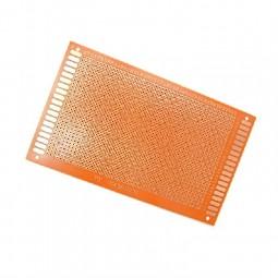 Universal Platine 90x115 PCB zum einseitigen Löten