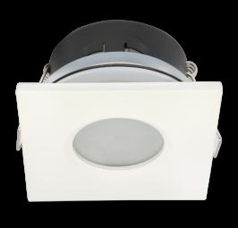 LED Einbaustrahler GU5,3 MR16 Weiß Spot wasserdicht